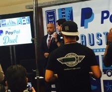 Shark-Tanks-Daymond-John-Helps-Pick-Winner-PayPal-Duel-at-SXSW-225x300