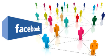 connect with your customers on facebook