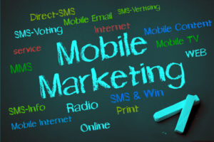 Mobile Marketing: Here's What Happened This Week