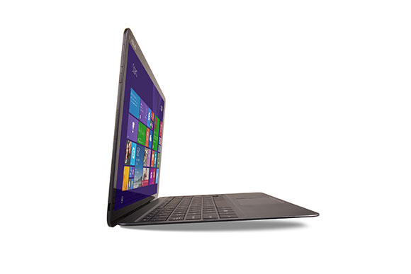 Meet the all-new ASUS Transformer Book T300 Chi 2-in-1, seen on stage at the Microsoft Computex keynote 2014.
