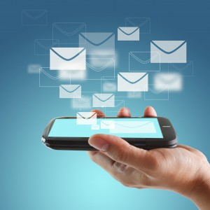 SMS Marketing Wallops Email with 98 percent Open Rate and Only 1 percent Spam 300x300 SMS Marketing Wallops Email with 98% Open Rate and Only 1% Spam