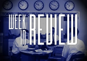 Mobile Marketing The Week in Review Mobile Marketing: The Week in Review