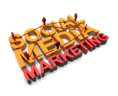 Infographic Shows the Good and Bad of Social Media Marketing Infographic Shows the Good and Bad of Social Media Marketing