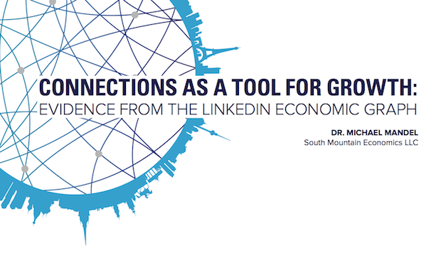 Connections As A Tool For Growth