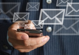 Email Open Rate in UK Shows Increasing Activity on Mobile
