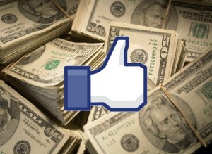 Facebook Reports 69 percent Climb in Mobile Ad Revenues, But Google Still King of the Hill with Lion's Share of Total