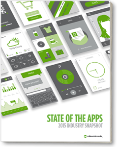 What Do Developers Want to See in 2015 Cross-Device Marketing, Programmatic, Tablet Apps