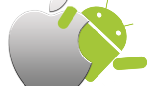 Opera Mediaworks Report Apple Has Highest Core of Ad Revenue, But Android's Growing Traffic Has A-Peel