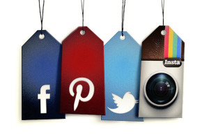 instagram and other social sites