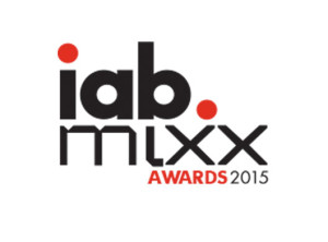 IAB Awards to Honor Top Digital Marketing Work of 2015