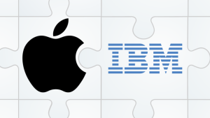 IBM Announces 100 MobileFirst for iOS Apps in Partnership with Apple