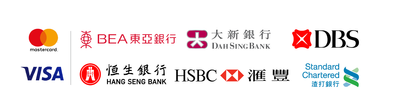 Networks & Issuers for Android Pay in Hong Kong