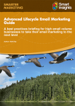 advanced email marketing customer lifecycle